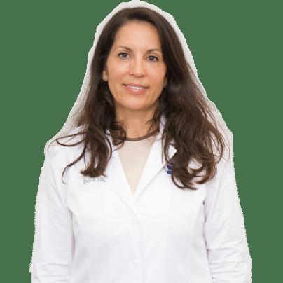 Dra. Antonia López