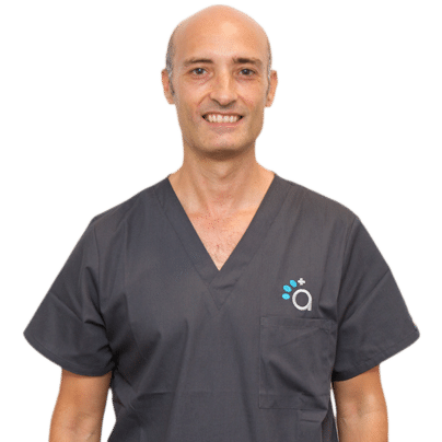 Dr. Antonio Benítez