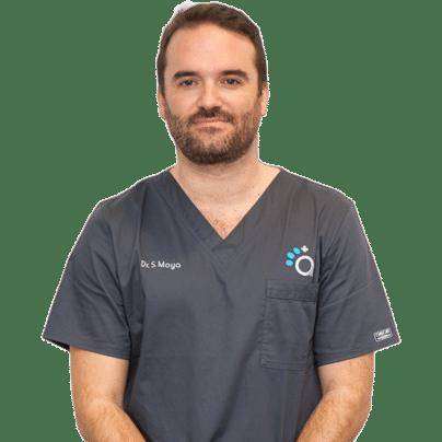 Dr. Sergio Moya